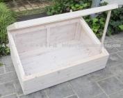 温室box index