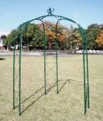 ガーデンアーチW型